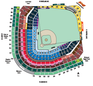Cubs single game ticket pricing chicago cubs