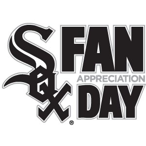 White sox promotional tickets chicago white sox game highlight fan appreciation day fandeluxe Choice Image