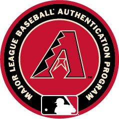 Team logo - dbacks