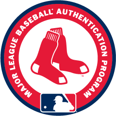 Team logo - Red Sox