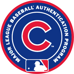 Team logo - Cubs