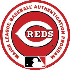 Team logo - Reds