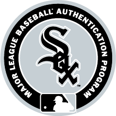 Team logo - whitesox