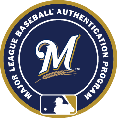 Team logo - Brewers