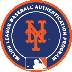 Team logo - Mets