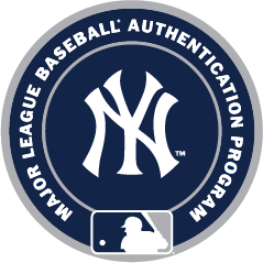 Team logo - Yankees