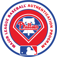Team logo - phillies