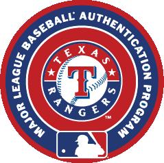 Team logo - Rangers