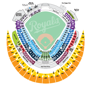 Group ticket pricing kansas city royals