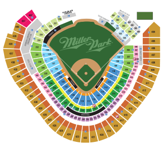 Miller park seating chart tole quiztrivia co