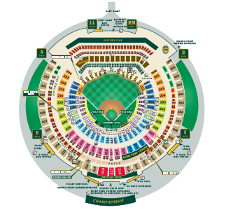 Individual Game Ticket Pricing | Oakland Athletics