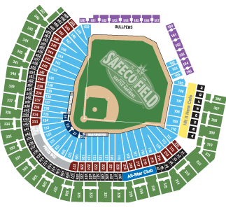 Mariners ticket pricing seattle mariners